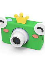 Недорогие -xlxs ведет видеоблог Дети / подростки / 1080p / Ультралегкий (UL) 32 GB 1080P 3264 x 2448 пиксель Пляж / На открытом воздухе / Пикник 2 дюймовый 8.0 Мп КМОП Непрерывная съемка