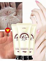 Недорогие -3 шт. / Лот lamilee козье молоко крем для рук увлажняющий анти-трещин отбеливание уход за руками 40 г