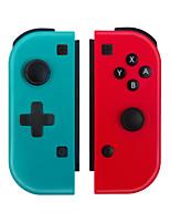 Недорогие -Беспроводные игровые контроллеры g8577 / джойстик для Sony-PS3 / Nintendo, новый 3ds LL (XL) / Nintendo Switch, Bluetooth новый дизайн / Cool / Низкая вибрация игровых контроллеров / джойстик