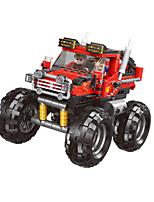 Недорогие -Конструкторы 331 pcs совместимый Legoing Очаровательный Все Игрушки Подарок