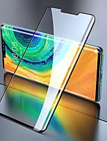 Недорогие -Защитная пленка для экрана Huawei для Huawei Mate 30 Pro высокой четкости (HD) Защитная пленка для экрана 1 шт. закаленное стекло