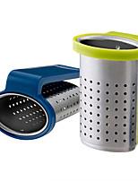 Недорогие -заварка чая из нержавеющей стали рассыпной чай ситечко ситечко травяной фильтр для специй посуда с ручкой вешалка