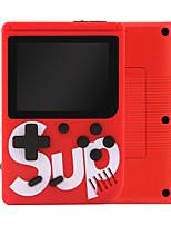 Недорогие -400 в 1 мини ретро игровая консоль sup встроенный 5 большой симулятор для gba arcade fc games machine портативная портативная игровая приставка