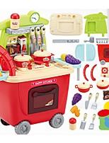 Недорогие -Ролевые игры обожаемый Ручная работа Взаимодействие родителей и детей Полипропилен + ABS Детские Все Игрушки Подарок