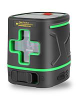 Недорогие -SNDWAY SW-331G 520nm Уровень Прост в применении / Высокое качество / Автоматическое измерение уровня для установки мебели / для интеллектуального измерения дома / для инженерных измерений