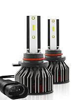 Недорогие -G4 мини h4 h7 автомобиль светодиодные фары лампы h1 h11 9005 9006 9012 противотуманные фары 70 Вт 10000lm ip68 6000 К 2шт