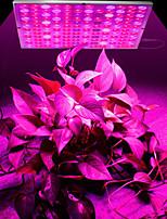 Недорогие -1 комплект 45 Вт 3000 6500 лм 144 светодиодные шарики полного спектра новый дизайн для теплицы с гидропонным растущим светильником 85-265 В для дома / офиса овощная теплица