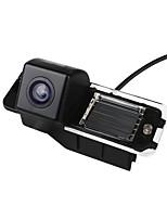 Недорогие -Ziqiao CCD датчик проводной 170 градусов водонепроницаемая автомобильная камера заднего вида для VW Volkswagen Polo V (6R) / Golf 6 VI / Passat CC