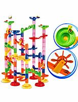 Недорогие -Конструкторы 105 pcs совместимый Legoing трансформируемый Все Игрушки Подарок