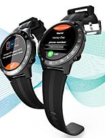 Недорогие -lokmat tk05 смарт-часы bt фитнес-трекер поддержка уведомлений / монитор сердечного ритма спорт SmartWatch совместимые телефоны IOS / Android