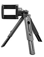 cheap -LITBest Outdoor Mount Stand Holder Tripod 360°Rotation ABS Holder