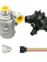 Недорогие -электрический водяной насос термостат болт для bmw 128i 325i 328i 528i 530i x3 11517586925