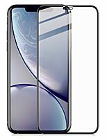 Недорогие -защитная пленка для Apple iPhone 11/11 Pro / 11 Pro Max закаленное стекло 1 шт. передняя защитная пленка для экрана высокой четкости (HD) / 9h твердость / взрывозащищенный