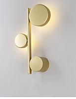 Недорогие -Новый дизайн LED / Современный современный Настенные светильники Гостиная / Кабинет / Офис Металл настенный светильник 110-120Вольт / 220-240Вольт 5 W