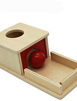 Недорогие -Конструкторы 1 pcs ящик совместимый Legoing Творчество Игрушки Подарок