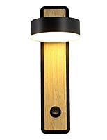 Недорогие -Новый дизайн / Милый LED / Современный современный Настенные светильники Спальня / Кабинет / Офис Металл настенный светильник 110-120Вольт / 220-240Вольт 5 W