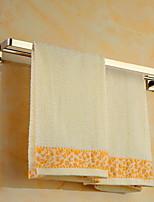 Недорогие -Держатель для полотенец Cool Modern Металл 1шт 1-Полотенцесушитель На стену