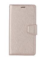 cheap -Case For LG LG V40 K30 G7  Card Holder Flip Magnetic Full Body Cases Solid Colored PU Leather