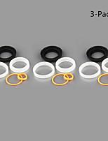 Недорогие -yuhetec силиконовое уплотнительное кольцо аксессуары сумка для cleito 120 распылитель 5 шт.