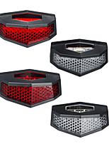 Недорогие -3 провода - 12 В, красный светодиод, задний тормоз, стоп-сигнал, задний фонарь, мотоцикл, ATV, внедорожный велосипед