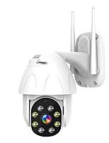Недорогие -Factory OEM QJ08Tuya 2 mp IP-камера Крытый Поддержка 64 GB