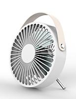 Недорогие -Вентилятор DH-FS02 ABS Черный