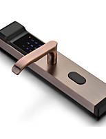 Недорогие -Factory OEM PRND-P1 Нержавеющая сталь Замок / Блокировка отпечатков пальцев / Интеллектуальный замок Умная домашняя безопасность Android система RFID