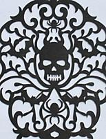 Недорогие -Оригинальный полиэфирное волокно Круглый Салфетки-подстилки Настольные украшения