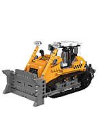 Недорогие -Конструкторы 703 pcs совместимый Legoing Очаровательный Все Игрушки Подарок