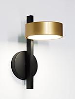 Недорогие -Новый дизайн LED / Современный современный Настенные светильники Спальня / Кабинет / Офис Металл настенный светильник 110-120Вольт / 220-240Вольт 6 W