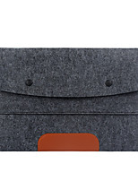cheap -11.6 Inch Laptop / 13.3 Inch Laptop / 15.6 Inch Laptop Sleeve / Satchel / Tablet Cases Polyester Plain / Fashion for Men for Women for Business Office Waterpoof Shock Proof