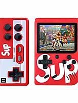 Недорогие -mini classic sup портативная игровая приставка с 400 классическими играми 3.0-дюймовый экран портативная игровая приставка