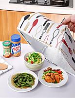 Недорогие -нейлоновое волокно смешанный материал инструменты пищевые чехлы мини инструменты настольная посуда инструменты кухня 1шт