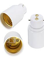 Недорогие -Винт с цоколем B22 - E27 Светодиодная галогенная лампа