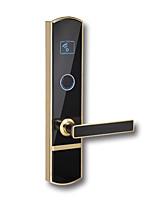 Недорогие -Factory OEM PRND-RF220 сплав цинка Блокировка карты Умная домашняя безопасность система RFID Гостиница Деревянная дверь (Режим разблокировки Сумки для карточек)