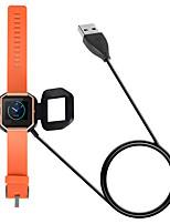 Недорогие -замена зарядное устройство USB зарядный кабель кабель зарядного устройства для fitbit Blaze браслет браслет док-адаптер