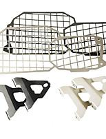 Недорогие -защитная решетка для фар фар гоночного мотоцикла для BMW F800 F700 F650gs ADV