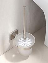 Недорогие -Держатель для ёршика Новый дизайн / Cool Modern Металл 1шт На стену