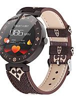 Недорогие -R98 Smart Watch BT Поддержка фитнес-трекер уведомить / ЭКГ + ppg Спорт водонепроницаемый SmartWatch совместимый Samsung / Android / Iphone