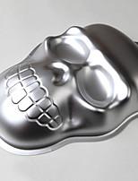 Недорогие -1шт Нержавеющая сталь Halloween Необычные гаджеты для кухни Десертные инструменты Инструменты для выпечки