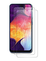 cheap -2PCS Tempered Glass Screen Protector for Samsung Galaxy M30 / M20 / M10