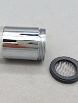 Недорогие -свечение светодиодный кран датчик температуры света RGB 3 цвет душа кухня водопроводный кран