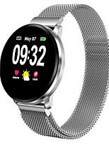 Недорогие -Imos новый cf68 умные часы мужчины водонепроницаемые сердечные ставки женщины smartwatch трекер артериального давления умный браслет для android ios