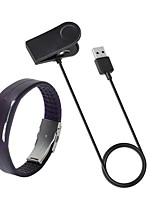 Недорогие -SmartWatch зарядное устройство USB зарядное устройство USB 1 USB-порт 0,7 А постоянного тока 5 В для полярной петли 2 / полярной петли