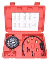 Недорогие -многофункциональный автомобильный вакуумметр для топливной системы, вакуумная система, тестер герметичности уплотнения