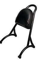 Недорогие -мотоцикл стальной sissy бар пассажирская подушка спинки сиденья, пригодный для harley sportster xl883 1200 48 04-15