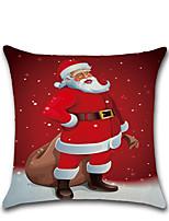 Недорогие -Новая рождественская серия горячая распродажа тематические подушки для опираясь на наволочку белья дома
