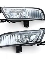 Недорогие -парные противотуманные фары l&Комплект переключателя жгута проводов лампы накаливания для решетки honda cr-v crv 15-16