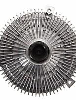 Недорогие -Серебро двигателя радиатора охлаждения вентилятора сцепления для BMW 3 5 м з е36 е46 е53 е34 серии