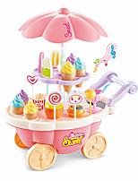 Недорогие -обожаемый Ручная работа Взаимодействие родителей и детей Полипропилен + ABS Детские Все Игрушки Подарок 35 pcs